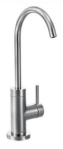Moen Sip™ 1.5 gpm 1 Hole Deck Mount Beverage Faucet with Single Lever Handle in Polished Chrome MS5530