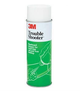 TroubleShooter™ 21 oz. Aerosol Baseboard Stripper 3M04801114001