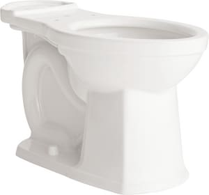 American Standard Estate® Elongated Toilet Bowl in White A3070A101
