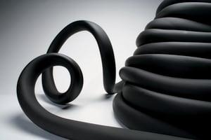 K-Flex USA Insul-Tube® 3/4 x 1/2 in. Pipe Insulation Tube K6RXC04808EP