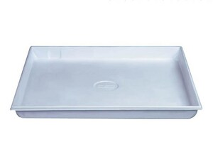 Water-Tite Water-Tite® Washing Machine Pan with 1-1/2 Drain I8320