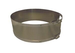 Fernco 4 x 25 in. 300 Stainless Steel Shear Ring FSR2
