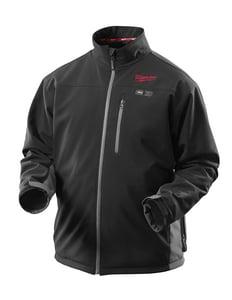 Milwaukee M12™ XL Size Heated Jacket in Black M2395XL