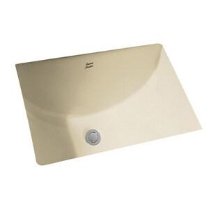 American Standard Studio Undermount Bathroom Sink In