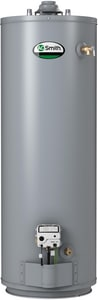 A.O. Smith Proline® 50 gal 40 MBH Dual Magnesium, Glass and Steel Natural Gas Conventional Water Heater AGCG50L00L010000