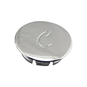 Pfister Plastic Button in Polished Chrome P941320A