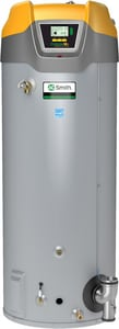 A.O. Smith Cyclone® Mxi 100 gal Thermal Efficiency 250 MBH Commercial Propane Water Heater ABTH250A01P000000