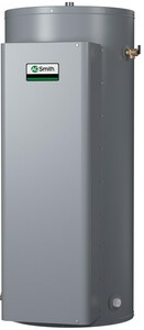 A.O. Smith Conservationist® 50 gal. 55-3/4 in. 24 kW 480 V 3-Phase Aluminum SWI Water Heater ADRE5222F065000