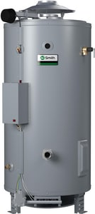 A.O. Smith Master-Fit® California Energy Commission Registered 81 Gallon 154MBH Propane Water Heater ABTR15401P000000
