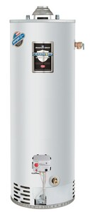 Bradford White 30 gal Natural Gas Water Heater BMI30T6FBN500