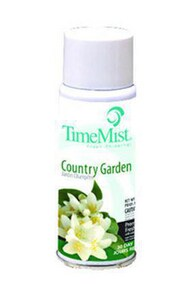 Timemist 0.27 oz. Raspberry Acai Fragrance Concentrated Metered Air Freshener Refill TMS336341TMCA