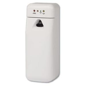 Misty® Air Freshener Metered Dispenser in White A997