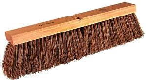 Fuller Industries 18 in. Palmyra Fill Heavy Sweep Floor Broom F3618