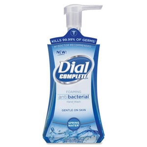 Dial 7.5 oz. Foaming Hand Wash DIA05401CT