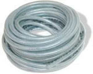 Eaton Hydraulics 1/2 in. x 300 ft. Clear Ce-r PVC/Hose 200 # *z EH28508300R