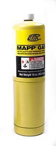 Ebinger Manufacturing 14.1 oz MAP-PRO™ EEMG