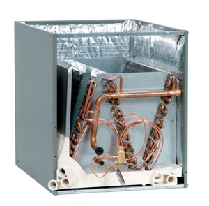 Rheem RCFL Series 14 in. 1.5 - 2 Ton Multi-Position Cased Coil for Furnace RCFLHM2414AC