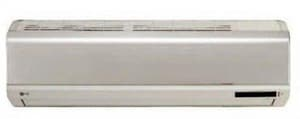 LG Electronics 18 MBH Multi-Zone Wall Mount Indoor 1.5 Ton Inverter Mini-Split Multi Zone LGLMN186HVT