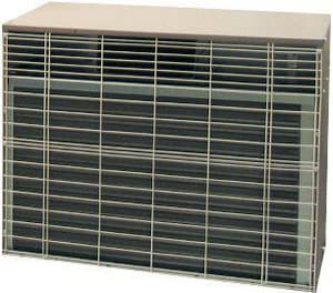 National Comfort Products 1.5 Ton 9 SEER R-410A Air Conditioner NCPG41838CD