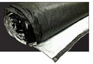 Insulation Solutions 25 x 12 ft. x 1/2 in. Under Slab Insulation IDRFB1225