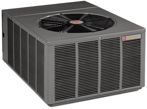 Rheem Rarl Series 16 Seer R 410a Two Stage Air Conditioner