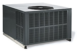 Goodman GPD14 Series 14 SEER R-410A Single-Stage Aluminum Fin Multi-Position Natural Gas/Electric Packaged Unit GGPD14115M41