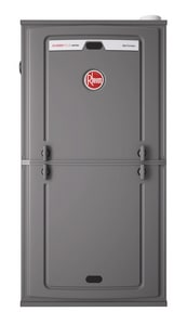 Rheem Classic® Series 17-1/2 in. 60000 BTU 95% AFUE 3 Ton Single-Stage Multi-Position 1/2 hp Natural or Propane Furnace R95PA0601317MSA