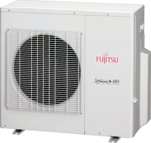 Fujitsu Halcyon® HFI Wall Mount Outdoor 4 Tons Mini-Split