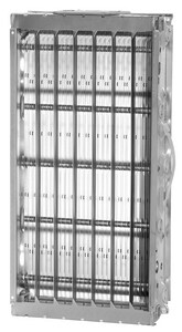 Honeywell Home 14 x 20 in. Return Grille Filter HFC40R1110