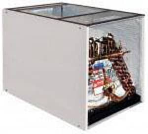 Stylecrest Sales 20 in. Coil Cabinet S08560003