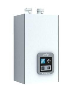 Triangle Tube Prestige Trimax Solo Gas Boiler 170 MBH Natural Gas TPT175