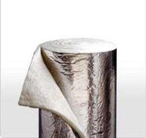 Johns Manville Microlite® 2 x 48 in. 75 x 75 ft. Foil Scrim Kraft Duct Wrap J75DWFSKK4875