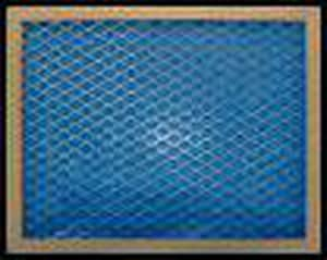 Indigo Filter Company 14 x 20 x 1 in. Merv 3 Disposable Filter I30010114