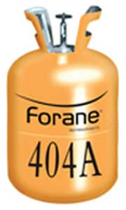 Elf-Atochem Refrigerant - FORANE 404A - Ferguson