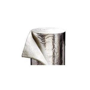 Johns Manville Microlite® 3 x 48 in. 50 ft. Duct Wrap JDW34850