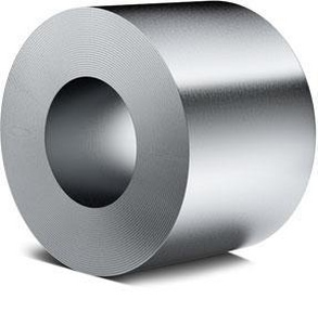 Majestic Steel USA 20 x 60 in. 26 ga Sheet Metal Coil CSMG9026605K