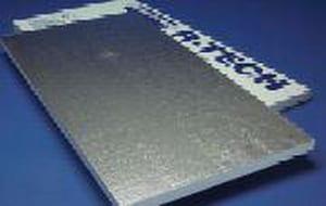Insulfoam 4 ft. Rigid Foam Insulation INSFMB248