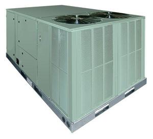 Rheem RJNL Series 10 Tons Commercial Packaged Heat Pump RJNLB120CL000