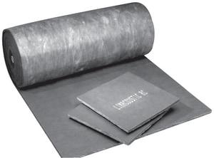Johns Manville Linacoustic RC® 48 x 1-1/2 in. x 50 ft. Reinforce Coat Duct Liner JRC15485