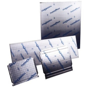 Thermo Manufacturing 16 x 12 in. Flat Sheet Metal T16012