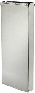 Royal Metal Products 48 x 16 x 10 in. Duct Wall Stack R4011016