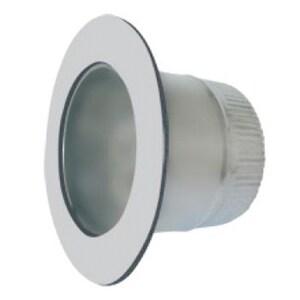 Royal Metal Products 4 in. 28 ga Air Tite R1674