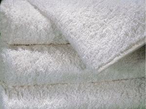 Rags Unlimited 4 lb Box of Terry Cloth Towels RCLBAR04