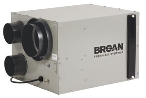 Broan Nutone 160 ft3/min Electronic Air Cleaner BAE60