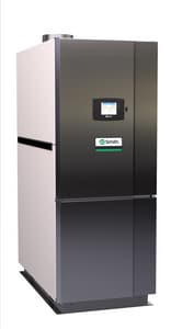 A.O. Smith XP Commercial and Industrial Gas Boiler 3400 MBH Natural Gas AXWH340054N130000