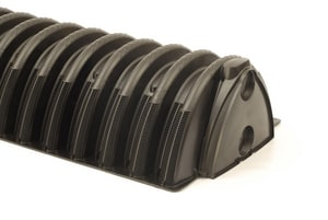 Advanced Drainage Systems Arc™ 12 in. High Capacity Biodegradable Diffuser Chamber A3616BD2