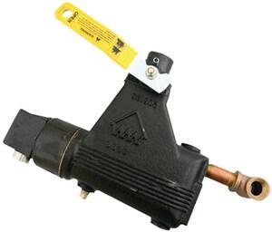 ITT-McDonnell & Miller 240V 67 Low Water Cut-Off M149400