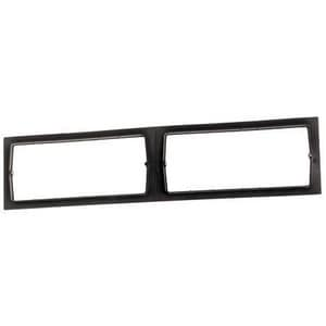 Thermo Manufacturing 30 x 6/14 x 6 in. Return Air Grille Frame Standard T14631