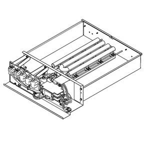 Trane 8kW Heater with Breaker TBAYEAAC08BK1AA