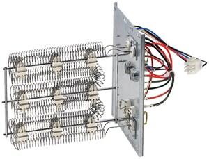 Tutco Electric Heater Kit with Circuit Breaker THKRC